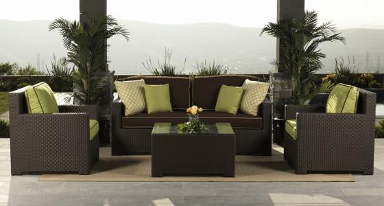 Online Outdoor Garden Furniture La Z